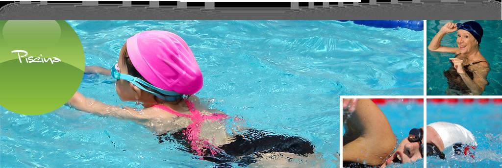 Centro deportivo denia for Ejercicios espalda piscina
